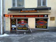 Ravintola Mäkikupla Pub