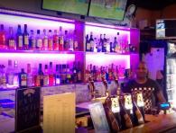 Virkavapaa Bar