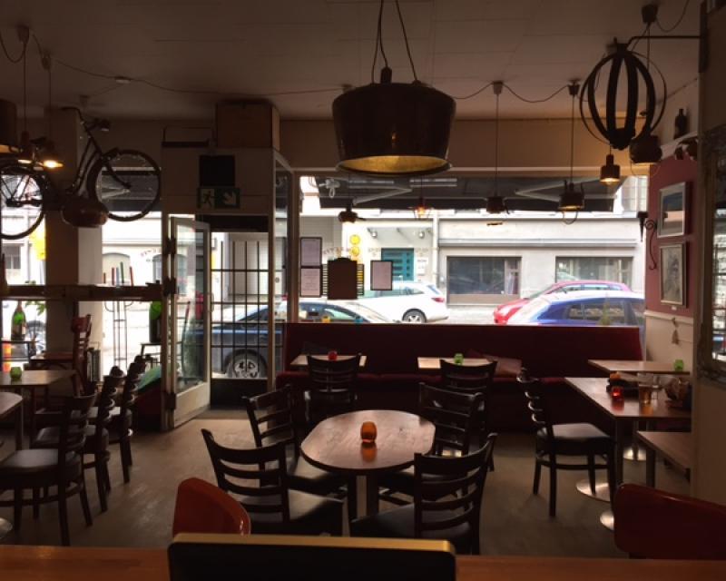 Café&Bar Petisco